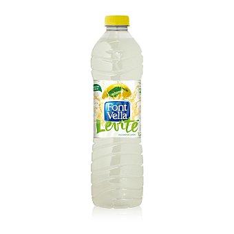 Font Vella Agua Levite con zumo de piña Botella de 1,25 l