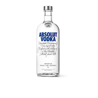 Absolut Vodka Vodka Botella 70 cl