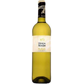 VEIGA NAUM Vino blanco albariño D.O. Rías Baixas  Botella de 75 cl