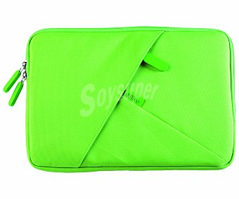 Qilive Funda verde, universal para tablets de 7 1 unidad