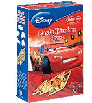 Disney Pasta tricolor cars 250 g
