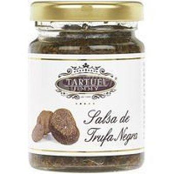 Tartufi jimmy Salsa trufada Frasco 90 g