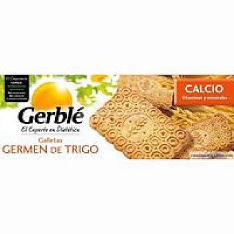 Gerblé Galleta germen de trigo caja 210 g