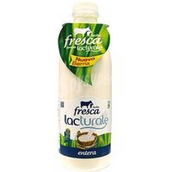 Lacturale Leche Fresca Botella 1 litro