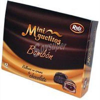Ruiz Miniguelito de bombón Paquete 230 g