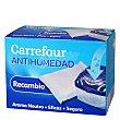 Recambio antihumedad 1 ud Carrefour