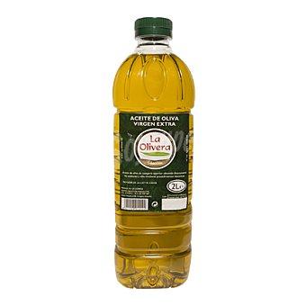 La Olivera de Magallón Aceite de oliva virgen extra 2 l