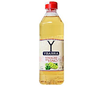 Ybarra Vinagre de vino blanco Botella de 50 cl