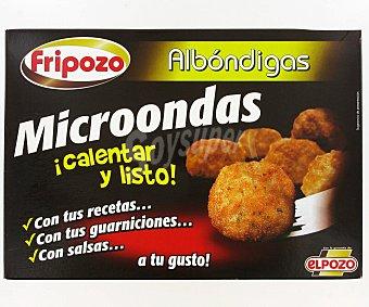 Fripozo Albóndigas Micro 240g