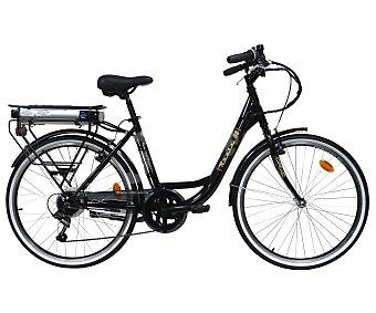 """Denver Bicicleta urbana eléctrica de 26"""", Route 66 denver"""