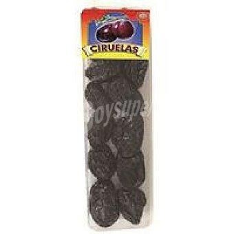 Capo Ciruelas pasas Tarrina 200 g