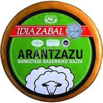 D.O. Idiazabal ARANZAZU Queso 300 g
