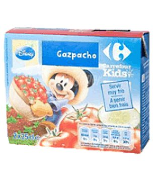Carrefour Kids Gazpacho Pack de 2ud