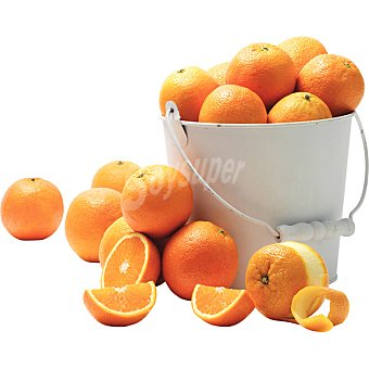 Torres Naranja de mesa sanguinelli al peso unidad 250 g
