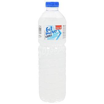 DIA Bebida refrescante aromatizada cítrico zero Botella 1.5 lt