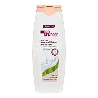 Hidrogenesse Gel de baño piel sensible Bote de 600 ml