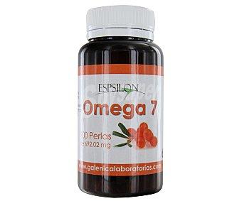 Epsilon Complemento alimenticio de omega 7 100 c