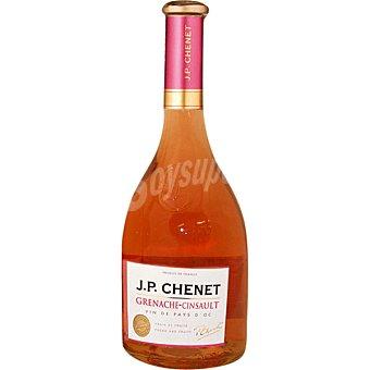 J.P.Chenet Vino rosado Francia botella 75 cl