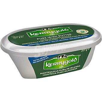Kerrygold Mantequilla sin sal Tarrina 227 g