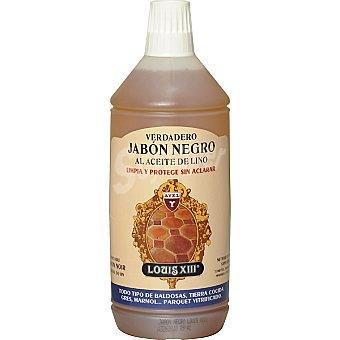 LOUIS XIII Jabón líquido negro con cera Botella 1 l