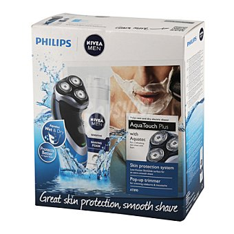 Philips Afeitadora at890 aquatouc Philips