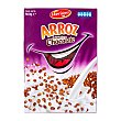 Cereal arroz inflado chocolate Caja 500 g Harrisons