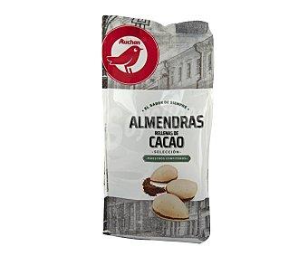 PRODUCTO ALCAMPO Almendras rellenas de cacao 150 g