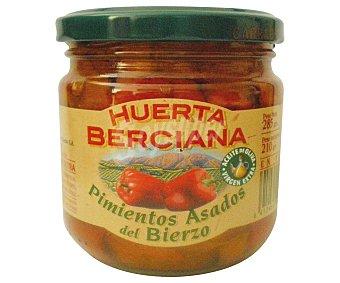 Huerta Berciana Pimientos asados del Bierzo 210 g