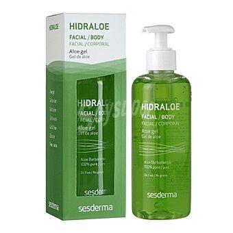 Sesderma Gel de Aloe 100% Puro Hidraloe 250 ml