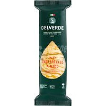 DELVERDE Tagliatelle Nido Paquete 250 g