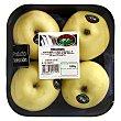 Manzana verde doncella selección 1 kg aprox Bandeja de 1000.0 g. aprox Carol
