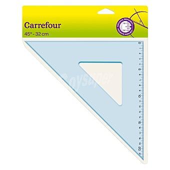 Carrefour Escuadra 45/32cm 1 ud