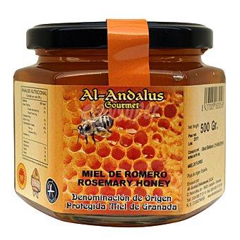 Al Andalus Miel de romero 500 g