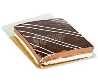 PASTELERÍA Tarta 3 chocolates 750g
