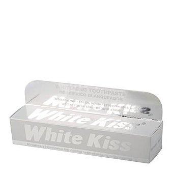 White Kiss Dentífrico White kiss blanqueador 50 ml