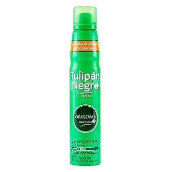 Tulipan Negro Desodorante Spray 200 ml