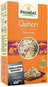 PRIMEAL Quinori (quinoa con Garbanzos) Eco 500 g