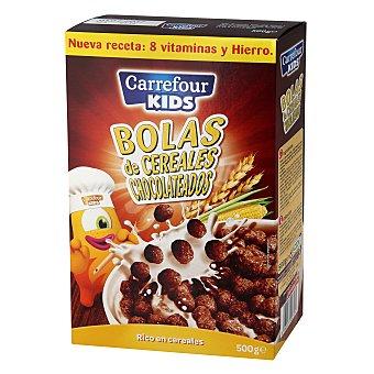 Carrefour Kids Bolas de chocolate 500 g