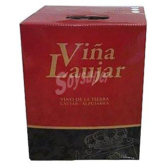 Viña Laujar Vino tinto 5 l