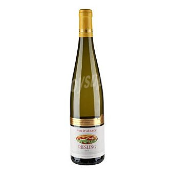 Alsacia Vino blanco - Exclusivo Carrefour 75 cl