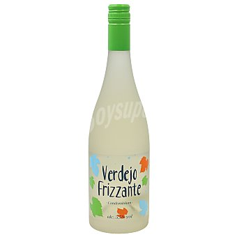 CONDOMINIUM Vino blanco verdejo frizzante Botella 75 cl
