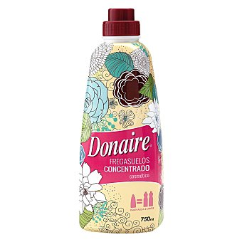 Donaire Fregasuelos concentrado 750 ml