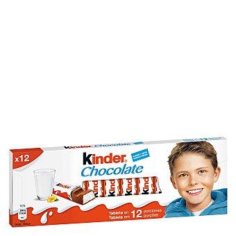 Kinder Chocolatina 150 g