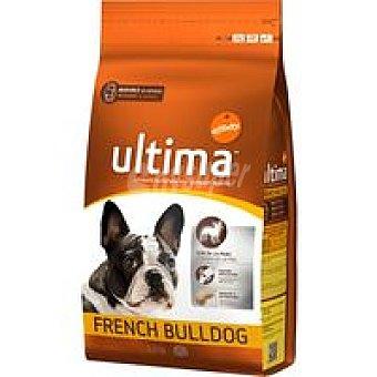 Ultima Affinity Alimento para perro Bulldog francés Saco 1,5 kg