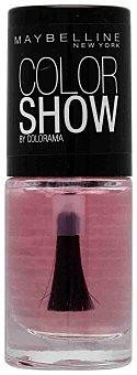 Maybelline New York Esmalte de uñas Color Show nº649 Clear Shine de Maybelline 1 ud