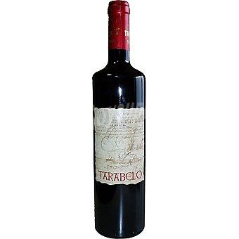 TARABELO Vino tinto caiño y mencia D.O. Ribeiro botella 75 cl Botella 75 cl