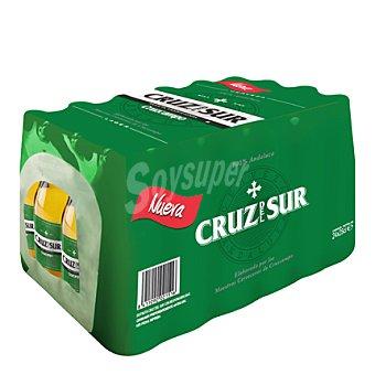 Cruz del Sur Cerveza lager 24 unidades de 25 cl