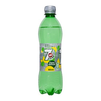 7Up Refresco de lima-limón light 50 cl