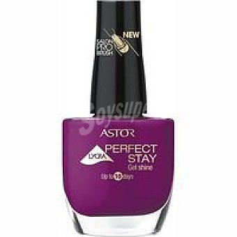 Astor Laca de uñas Perfect Lycra 404 Pack 1 unid