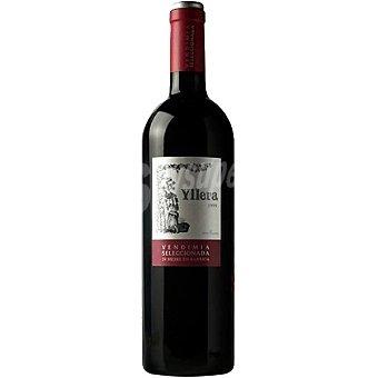 Yllera Vino tinto reserva de la Tierra de Castilla y León Botella 75 cl